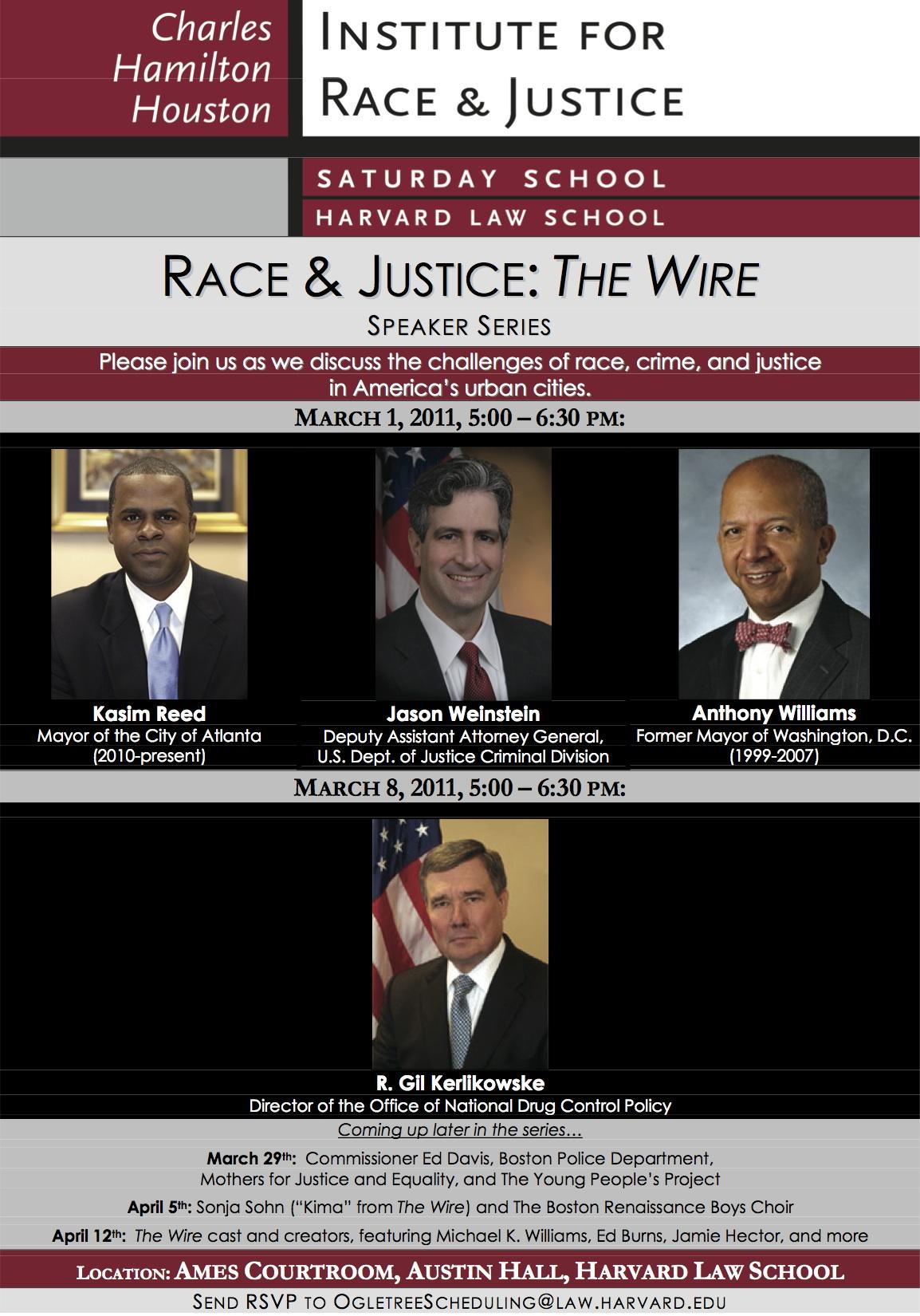 Transformative Justice Program